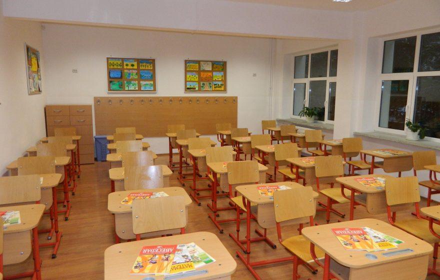 VIDEO | Programul pentru școli al României s-a desfășurat normal în primul semestru al anului școlar 2019 – 2020