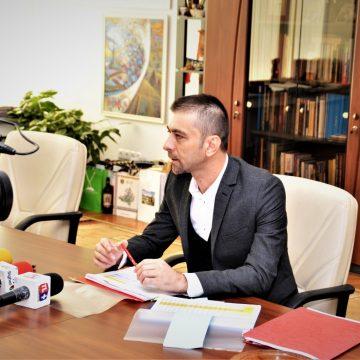 Bugetul pentru 2020 alocat de către Guvernul PNL, Județului Maramureș, este cu 30% mai mic față de anul 2019