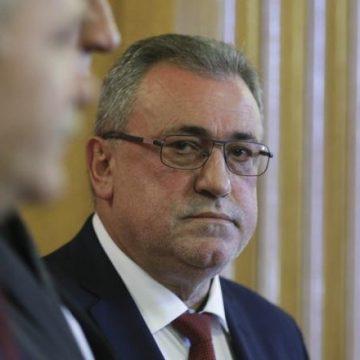 VIDEO   Deputatul de Maramureș Gheorghe Șimon a ajuns la șefia PSD Cluj