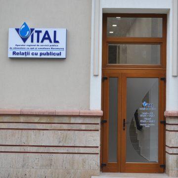 VIDEO | Societatea VITAL S.A. invită utilizatorii să își actualizeze contractele