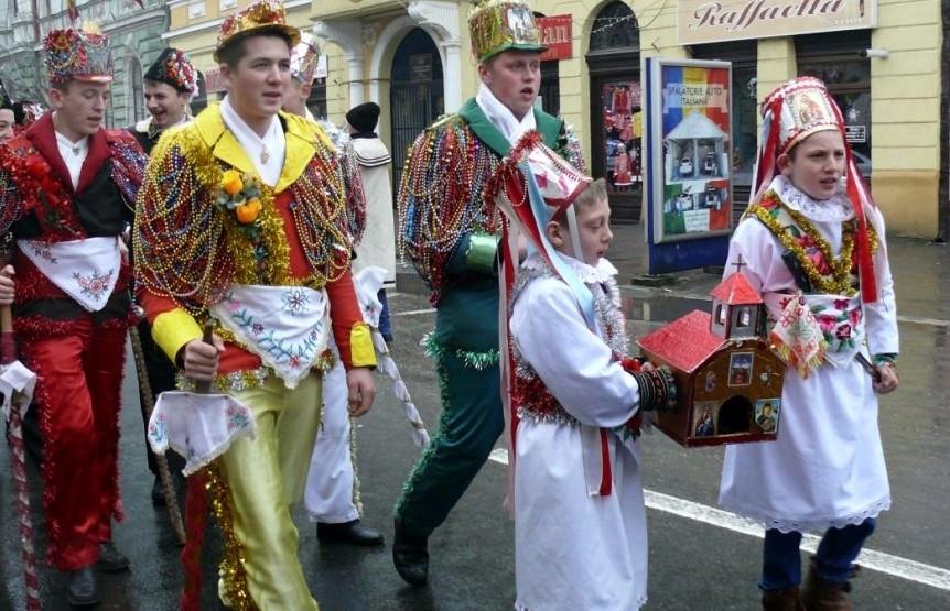 VIDEO | Ajun de Crăciun pentru peste zeci de mii de ucraineni din Maramureș și din Bucovina