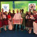 Premii internaționale pentru Ansamblul Comorile Izei