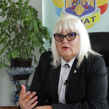 VIDEO   Senatorul Severica Covaciu, demersuri pentru camerele agricole