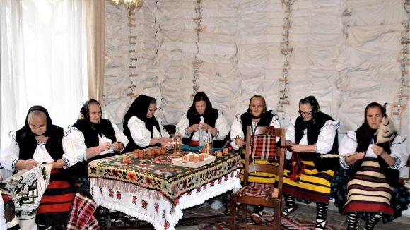 VIDEO   Tradiții maramureșene promovate la nivel internațional