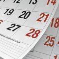 Prima minivacanță a anului: 24 ianuarie, zi liberă