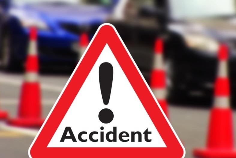 Accident de circulație soldat cu rănirea unei tinere