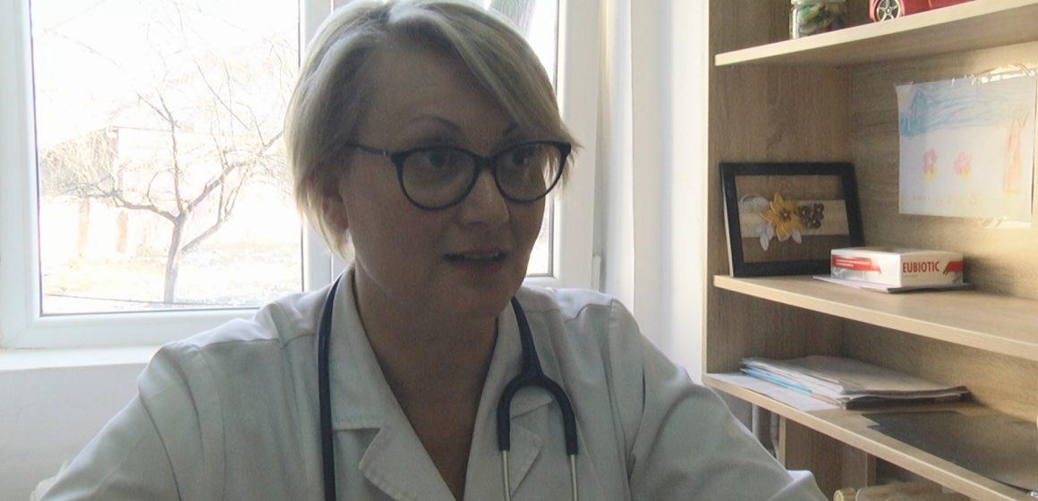 VIDEO   Cazuri de varicelă, tot anul