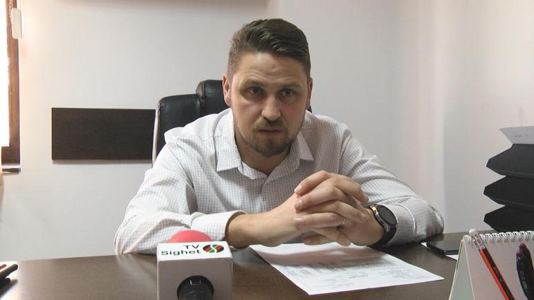 Societatea de salubrizare din Sighetu Marmației caută forță de muncă
