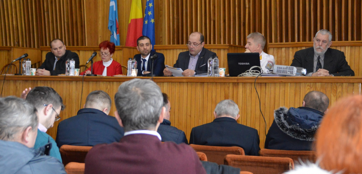 Filiala Județeană Maramureș a Asociației Comunelor din România a convocat Adunarea Generală la Palatul Administrativ
