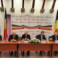 Ambasadorul Republicii Belarus a efectuat o nouă vizită în Maramureș
