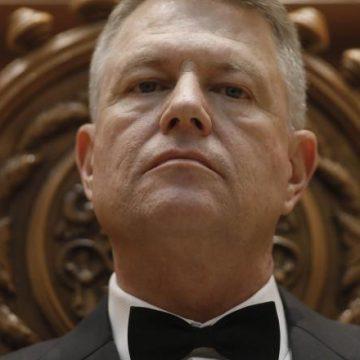 Ce salariu va avea Klaus Iohannis în ianuarie 2020