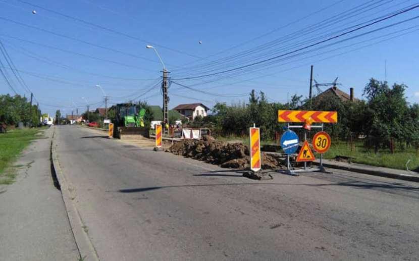 VIDEO | Urmează demararea lucrărilor de reabilitare pe DJ 186 Valea Izei