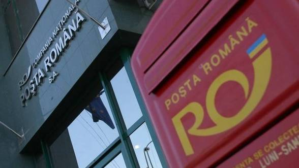Poşta Română: Oficiile din întreaga ţară vor fi închise vineri, 24 ianuarie