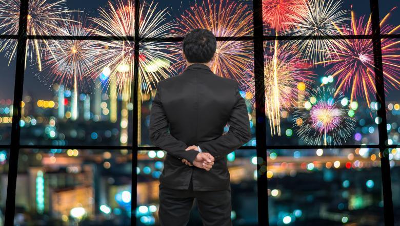 Ziua în care cei mai mulți renunță la promisiunile pe care și le-au făcut de Anul Nou