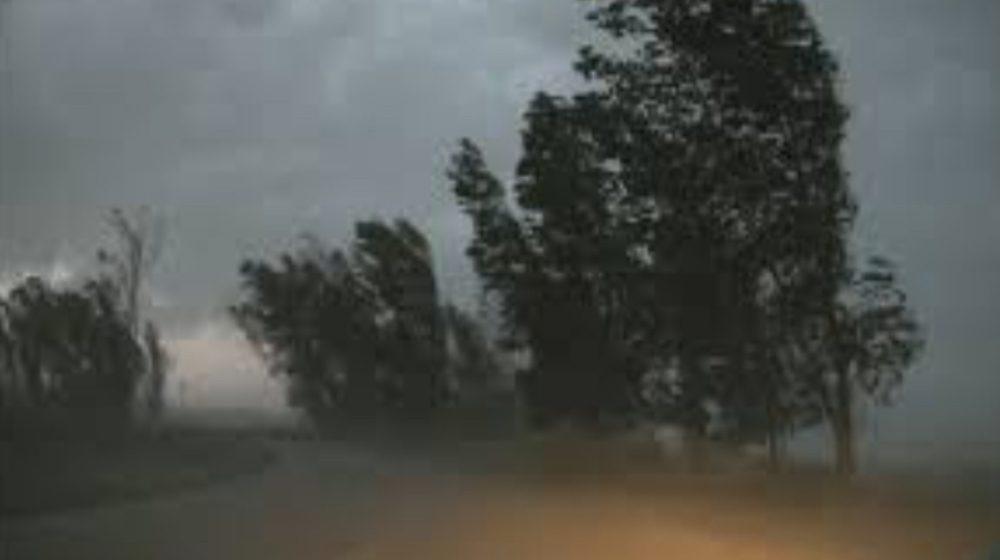 Cod galben de vânt puternic pe parcursul următoarelor ore