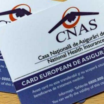 VIDEO | Din trimestrul IV al anului trecut se eliberează cardul european de sănătate în formatul tipizat