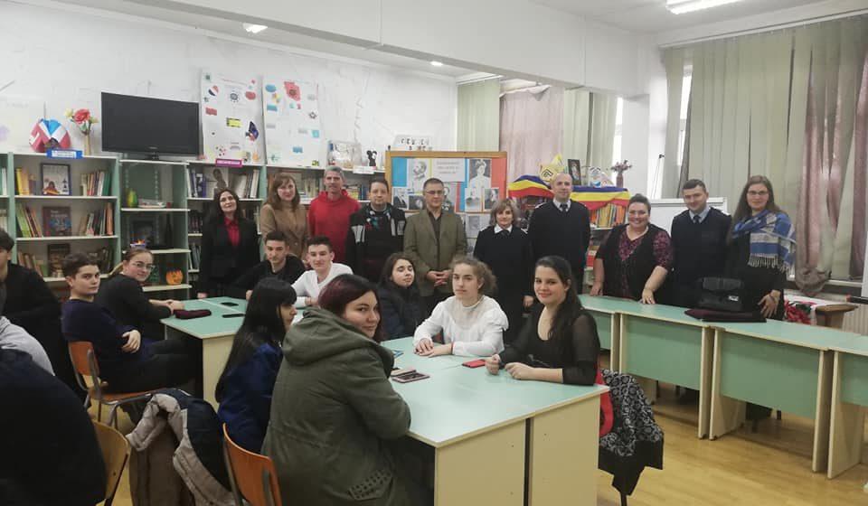 ISU Maramureș a organizat un concurs cu teme de protecție civilă