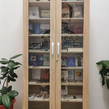 """Noutăți la raft, la Biblioteca Municipală """"Laurențiu Ulici""""din Sighet"""
