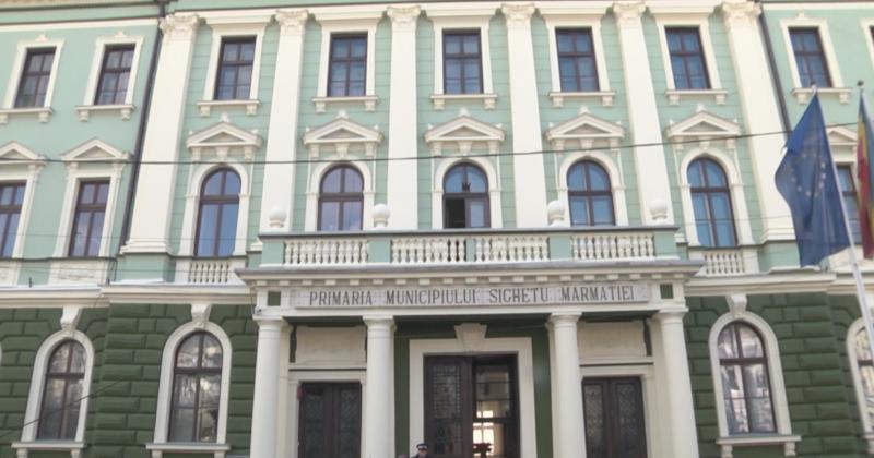 VIDEO | Ce proiecte au consilierii sigheteni pe ordinea de zi a ședinței de vineri