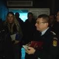Controale ample la Casa de Cultură a Sindicatelor din Baia Mare după ce a luat foc