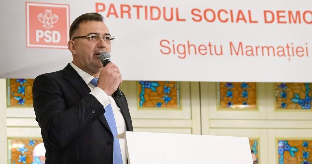 VIDEO   Cine conduce PSD Sighetu Marmației alături de președintele Sorin Vlașin