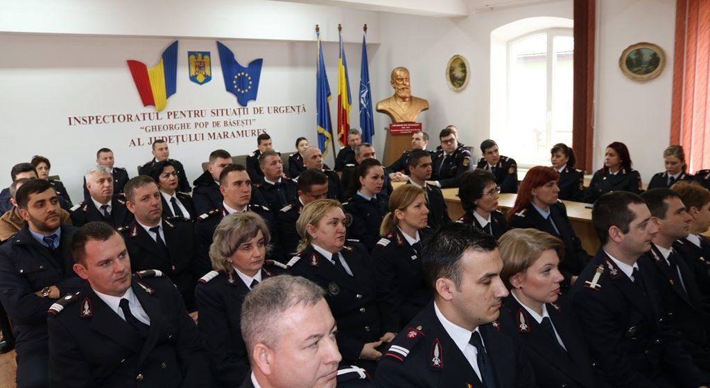 VIDEO | Pompierii militari sărbătoresc, astăzi 28 februarie, Ziua Protecției Civile