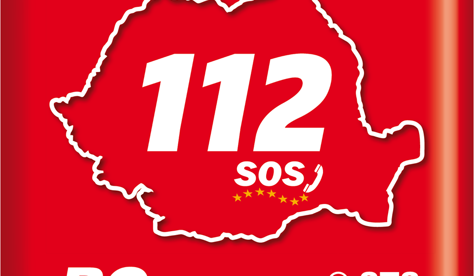 Azi e Ziua europeană a numărului unic de urgenţă