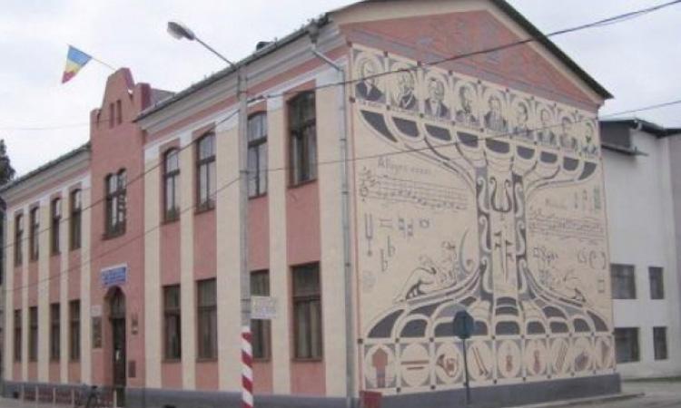 """Demersuri pentru achiziționarea unui pian nou la Școala de Muzică și Arte Plastice """"George Enescu"""""""