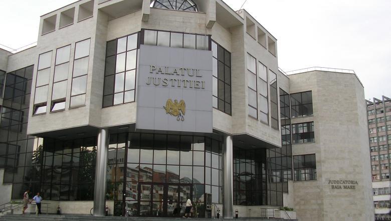 VIDEO   Judecătorii Tribunalului Maramureş au hotărât continuarea protestului, pe perioadă nedeterminată, în anumite condiții
