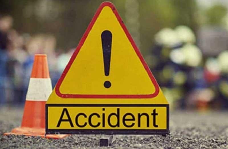 Accident cu cinci victime în Baia Mare