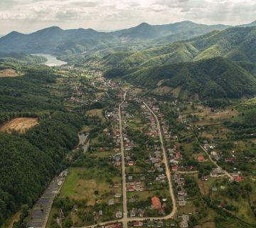 Se va întrerupe furnizarea apei în cartierul Firiza din Baia Mare luni, 17 februarie 2020