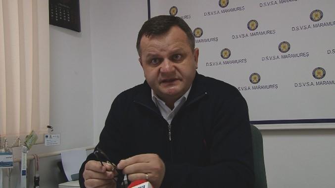 VIDEO   Târgurile de animale rămân închise în Maramureș