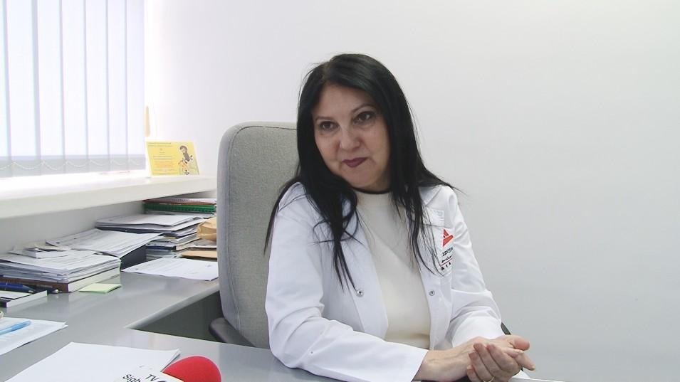 """""""Pentru mine Viena este Baia Mare"""", spune Sorina Pintea, atunci când vine vorba despre sistemul medical"""