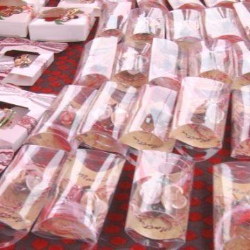 VIDEO | Târgul de mărțișoare din Sighet este deschis publicului larg