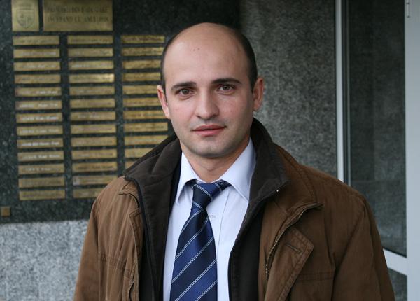 Președintele PNL Baia Mare, Călin Ioan Bota, numit secretar de stat în cadrul Ministerului Fondurilor Europene