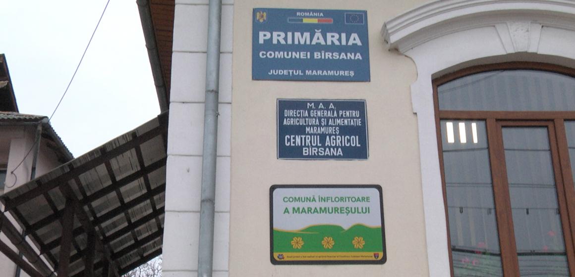 REPORTAJUL ZIELI | BÂRSANA, COMUNĂ ÎNFLORITOARE A MARAMUREȘULUI