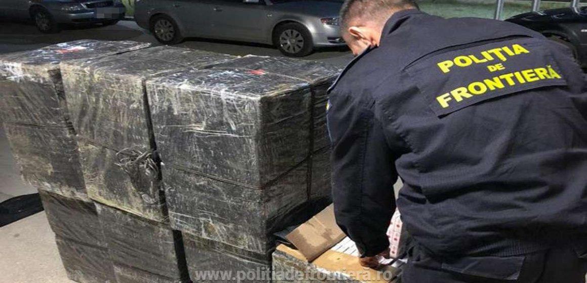 VIDEO   Împușcături la graniță pentru prinderea unor contrabandiști