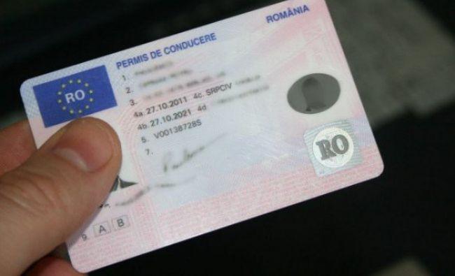 IGPR: Peste 600 de permise de conducere – reţinute de poliţişti, în întreaga ţară, în ultimele 24 de ore