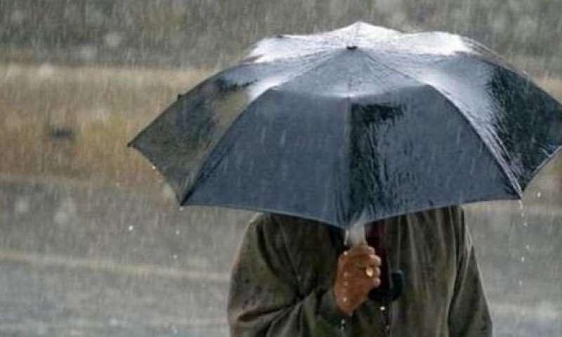 VIDEO | ANM: Cod Galben de ploi și vânt în Maramureș până miercuri
