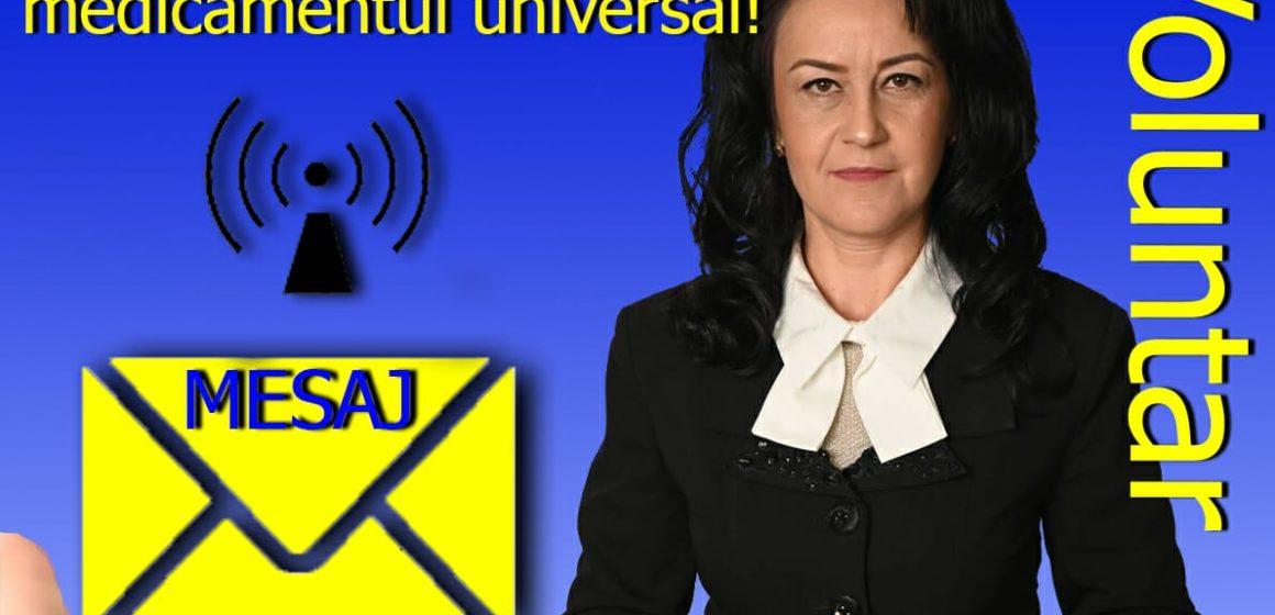 VIDEO | Consilierul local sighetean Daniela Onița Ivașcu propune tuturor aleșilor locali din Maramureș să își doneze o parte din indemnizații spitalelor