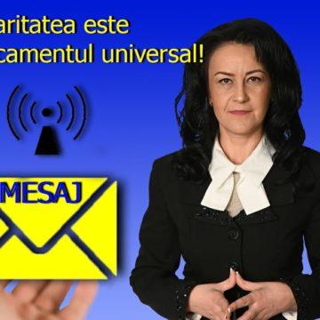 Consilierul local sighetean Daniela Onița Ivașcu propune tuturor aleșilor locali din Maramureș să își doneze o parte din indemnizații spitalelor