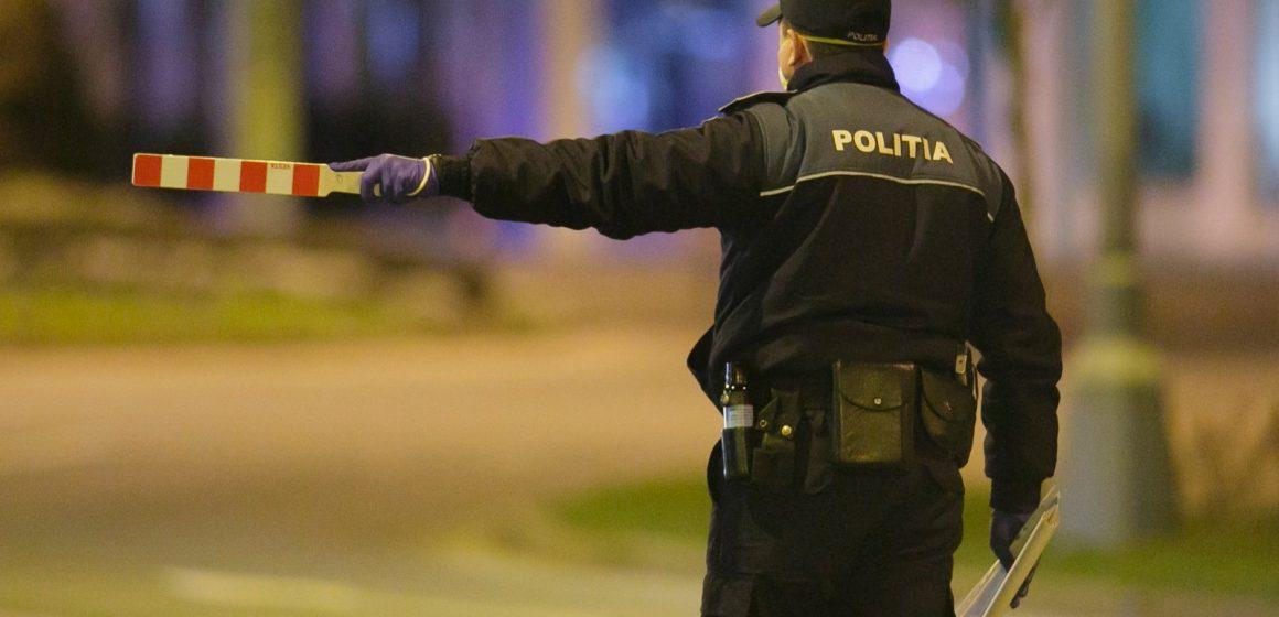 Poliţiştii Serviciului de Investigare a Criminalităţii Economice au intensificat controalele în această perioadă