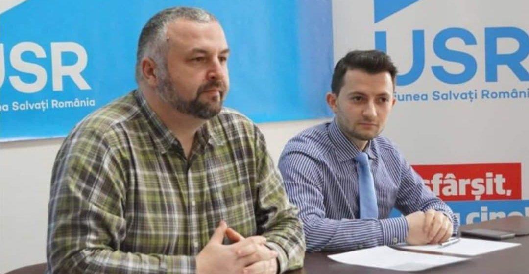 USR Maramureș propune 15 măsuri pentru limitarea răspândirii virusului Covid-19