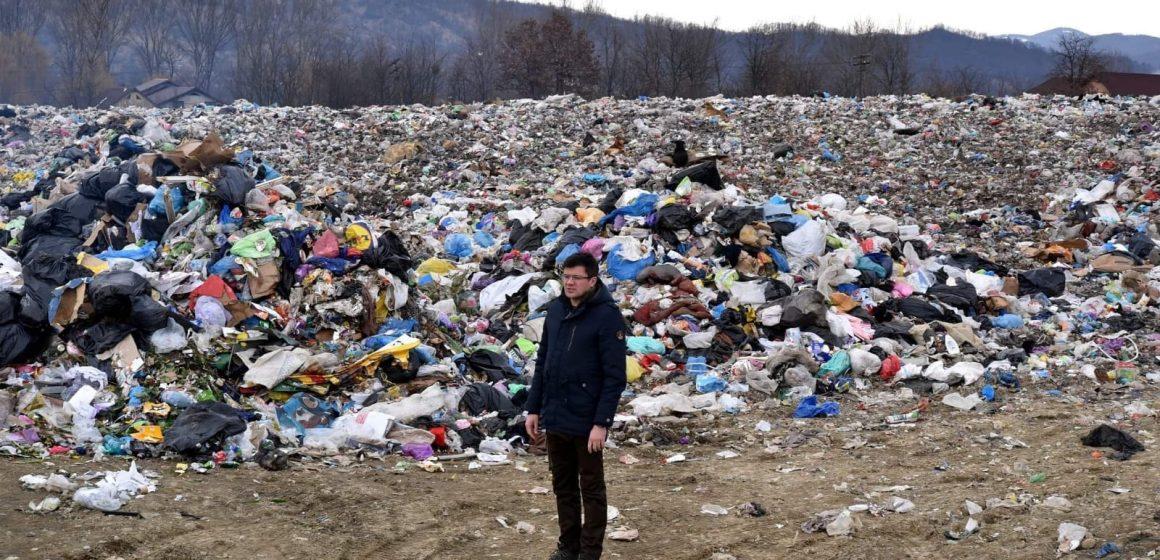 VIDEO | Maramureșul, un județ cu grave probleme de management integrat al deșeurilor