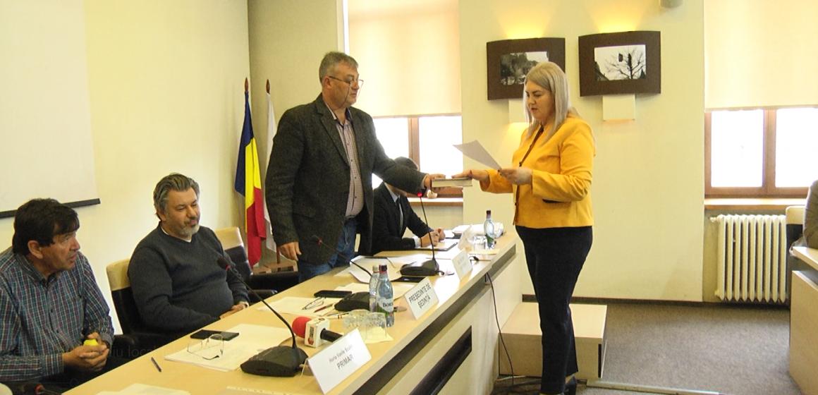 VIDEO | CL Sighet: a plecat Moiș Stoica, a venit Mandra
