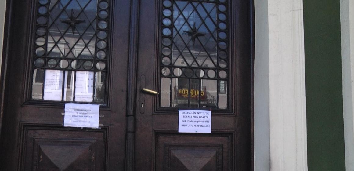 VIDEO | Noi restricții decise de primărie