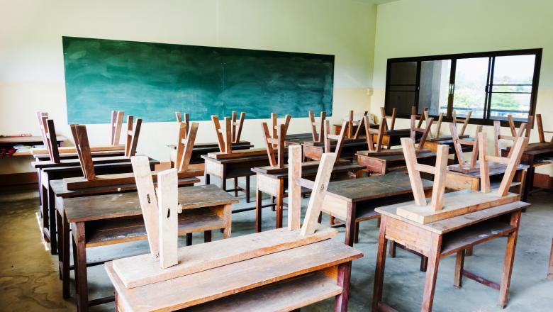 Raport UNESCO: 300 de milioane de copii nu merg la școală din cauza epidemiei de coronavirus