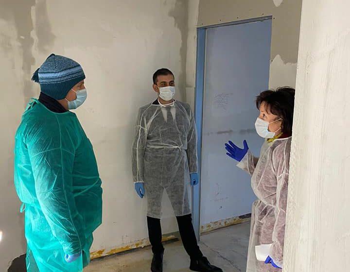 VIDEO   De săptămâna viitoare, în Maramureș s-ar putea face teste rapide pentru depistarea noului coronavirus
