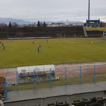Program modificat la Asociația Județeană de Fotbal Maramureș