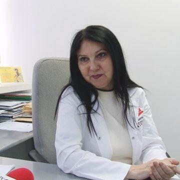 Sorina Pintea va fi înlocuită din funcţia de manager al Spitalului de Urgenţă; va fi suspendată din PSD